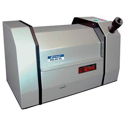 Polarímetro POLAX-2L