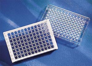 Microplaca para ensayos DNA-BIND™ (Cuantificación y detección)