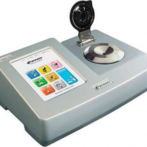 Refractómetros digitales automáticos