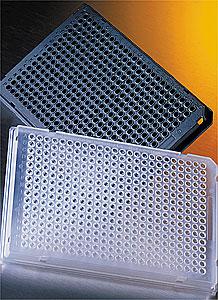 Microplacas para PCR de polipropileno de 384 pozos y accesorios Thermowell GOLD (Amplificación del ADN)