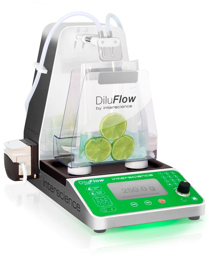 Diluflow