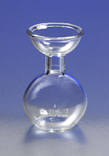 Matraz viscosimetro clase «A»